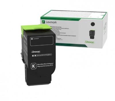 Toner Lexmark C232XK0 Black 6.000 Pagini