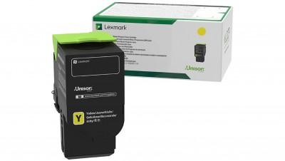 Toner Lexmark C232XY0 Yellow 3.500 Pagini