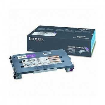 Toner Lexmark C500 X502n magenta