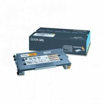 Lexmark Cartridge (C500H2YG) Yellow 3k