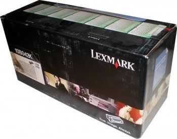 Toner Lexmark C750 return progran mare capacitate black