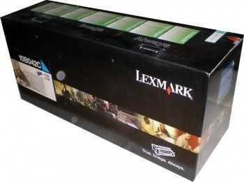 Toner Lexmark C750 return progran mare capacitate cyan