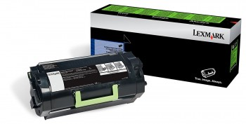 Toner Lexmark MC2425ADW Black 1.000 Pagini