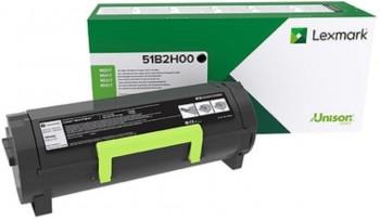 Toner Lexmark MX417DN Black 8500 Pagini (51B2H00)