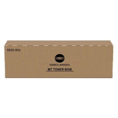 Toner Minolta 603B black