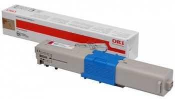 Toner Oki C332 Cyan 3000 Pagini (46508711)
