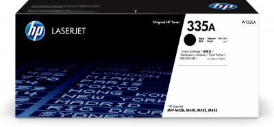 Toner Original HP W1335A 7.400 Pagini Black