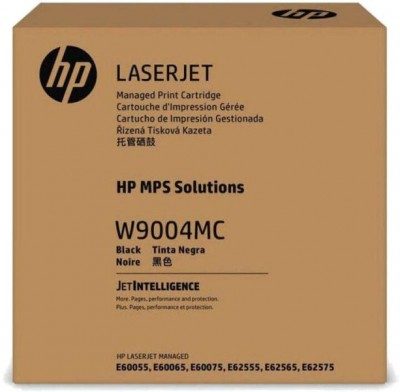 Toner Original HP W9004MC Black 50.000 Pagini