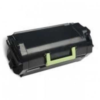 Toner Cartridge Lexmark Return Program MS810 Black 6000 Pagini