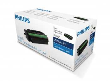 Toner original Philips LFF6020 Black 5000 Pagini