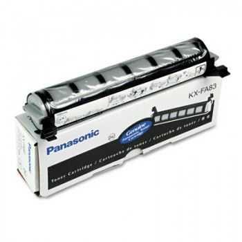 Toner Panasonic KX-FA83E FL511 FL613 FLM653 black 25000 pagini