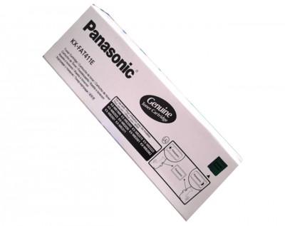 Toner Panasonic KX-FAT411E Black 2000 Pagini
