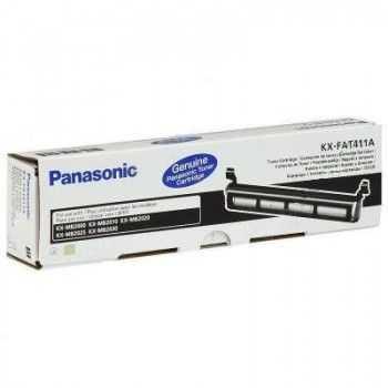 Toner Panasonic KX-FAT411E  KX-MB2000HXB KX-MB2010HXB black 2000 pagini