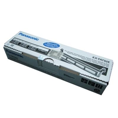 Toner Panasonic pentru MB783 MB773 MB263 black 2000 pagini