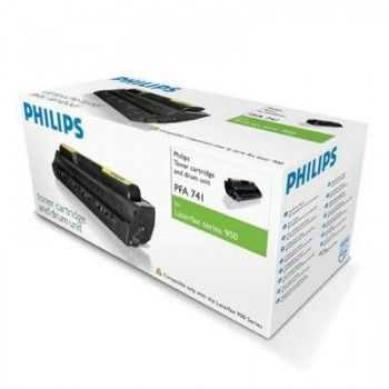Toner Philips LPF920  LPF925  black 2400 pagini