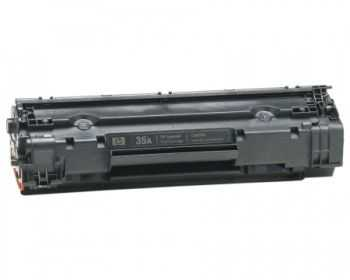 Toner refill HP 35A black