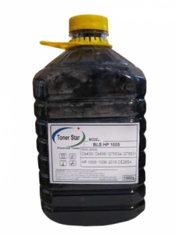 Toner refill HP P1102 P1102W M1132 M1212nf 85A black 1Kg