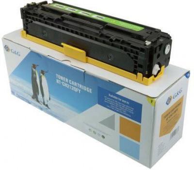 Toner Compatibil CF212A Yellow 1500 Pagini