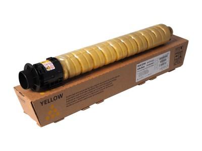 Toner Ricoh C2500 Yellow 10.500 Pagini