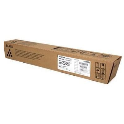 Toner Ricoh MP C2003 Black 15000 Pagini (841925)