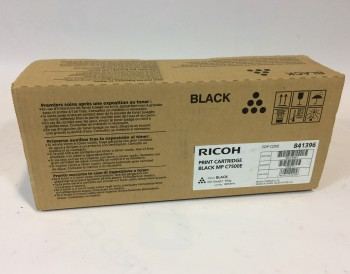 Toner Ricoh MP C7500 Black 43200 Pagini (842069)