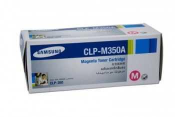 Toner Samsung CLP-350 CLP-350N magenta