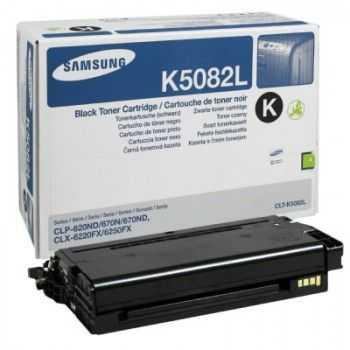 Toner Samsung CLP-620ND CLX-6250FX mare capacitate black
