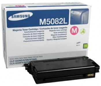 Toner Samsung CLP-620ND CLX-6250FX mare capacitate magenta