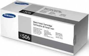 Toner Samsung CLP-680ND CLX-6260ND black 2000 pagini