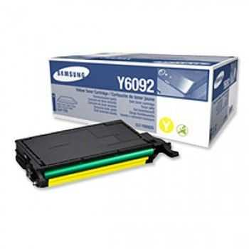 Toner Samsung CLP-770ND yellow