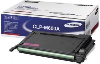 Toner Samsung CLP-C600 magenta