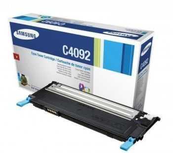Toner Samsung CLP310 CLP315 CLX3170 CLX3175 cyan