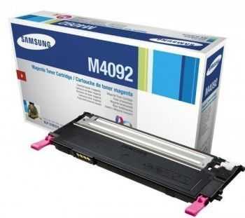 Toner Samsung CLP310 CLP315 CLX3170 CLX3175 magenta