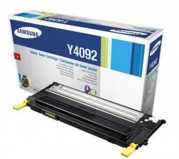 Toner Samsung CLP310 CLP315 CLX3170 CLX3175 yellow