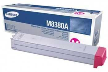 Toner Samsung CLX-8385ND magenta