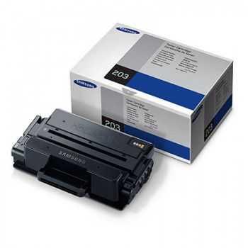Toner Samsung D203S SL-M3320ND M3820ND M4020ND M3370FD black 3000 pagini
