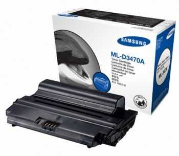 Toner Samsung ML3470 ML3471 black