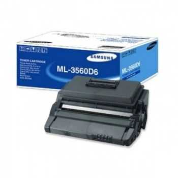 Toner Samsung ML3560 ML3561 black