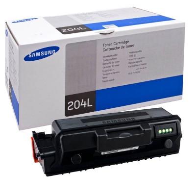 Toner Samsung MLT-D204L Black 5000 Pagini