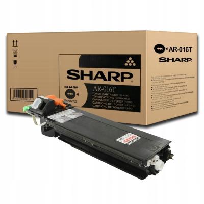 Toner Sharp AR016LT Black 16.000 Pagini