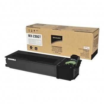 Toner Sharp MX235GT pentru AR-5618D MX-M182D black 16000 pagini