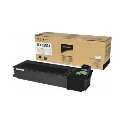 Toner Sharp MX235GT Black 16000 Pagini