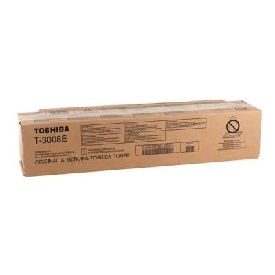 Toner Toshiba T-3008E Black 43.900 Pagini