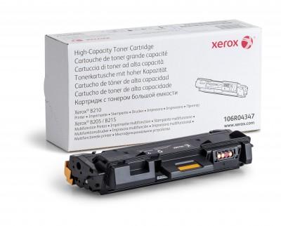 Toner Xerox B215 Black 3.000 Pagini