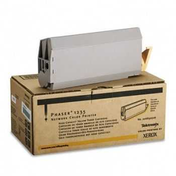 Toner Xerox Phaser 1235 yellow