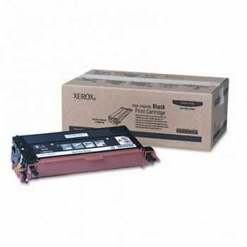 Toner Xerox Phaser 6180 mare capacitate black