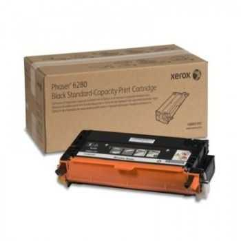 Toner Xerox Phaser 6280DN  black 3.000 Pagini