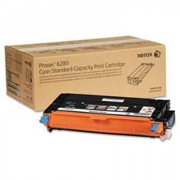 Toner Xerox Phaser 6280N Cyan  2.200 Pagini