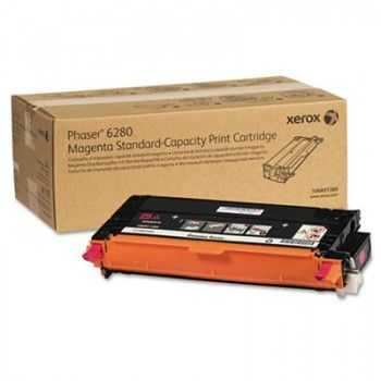 Toner Xerox Phaser 6280DN Magenta 2.200 Pagini