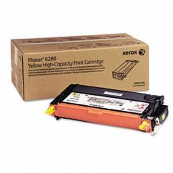 Toner Xerox Phaser 6280DN Yellow  5.900 Pagini
